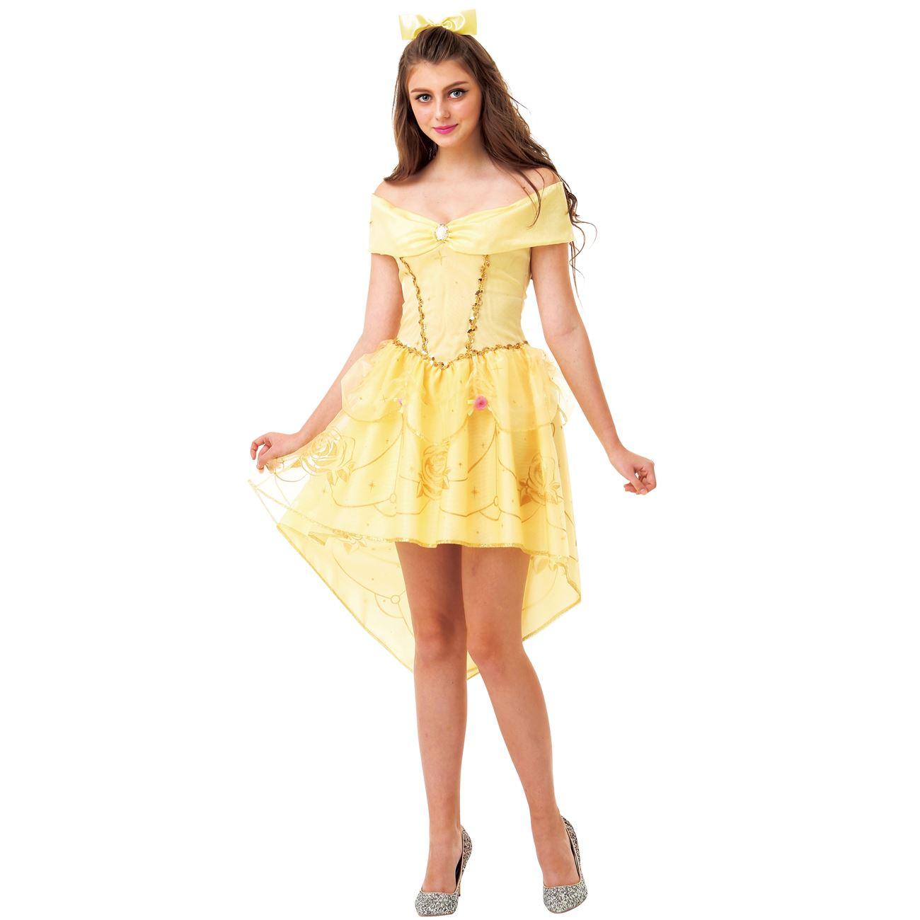 Αποκριάτικη Στολή Πριγκίπισσα BELLA - One Size   Στολές Γυναικείες ... 905bc33f5e6