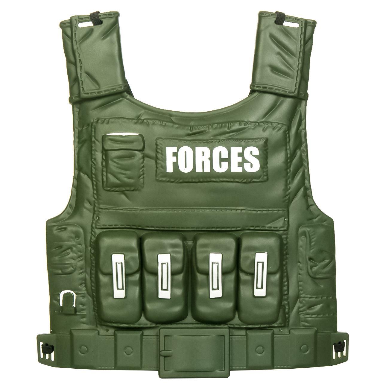 15fc2dda229d Γιλέκο Θώρακας Παιδικό Στρατιωτικό Αλεξίσφαιρο   Στρατιωτικά Αξεσουάρ