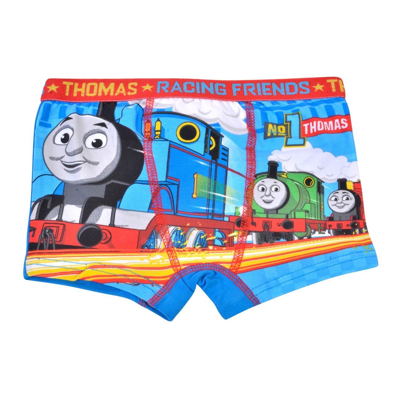 Μπόξερ Παιδικό THOMAS THE TRAIN   Boxer  a862e56cd65