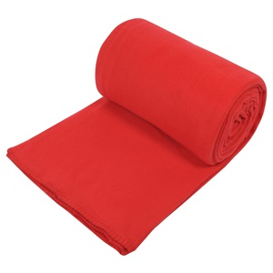 Patura Blanket Red 220x240 - 220gsm