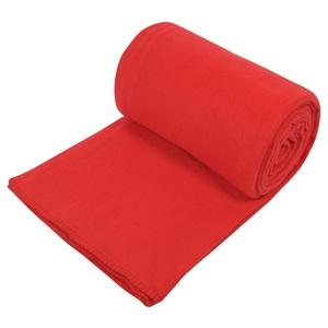 Patura culoare rosie 150x220 - 180gsm
