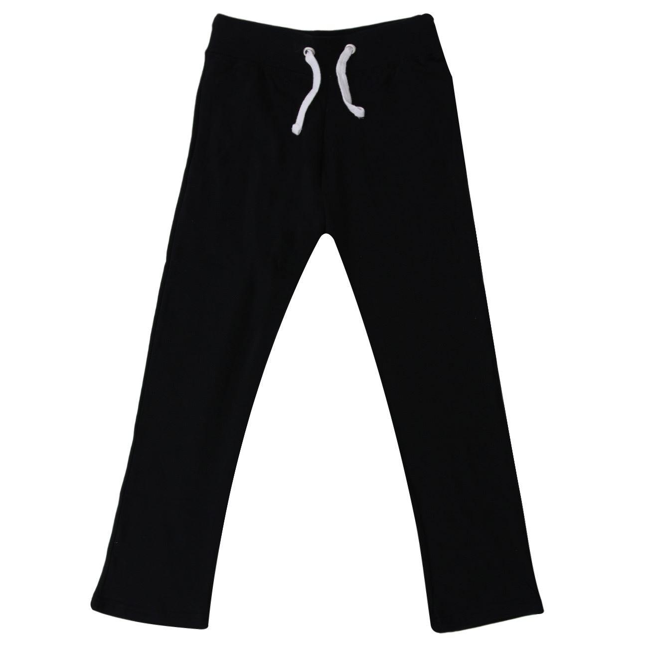 96aa79ba8dd Παντελόνι Φόρμας Παιδικό Μαύρο < Παντελόνια Φούτερ για Αγόρια | Jumbo