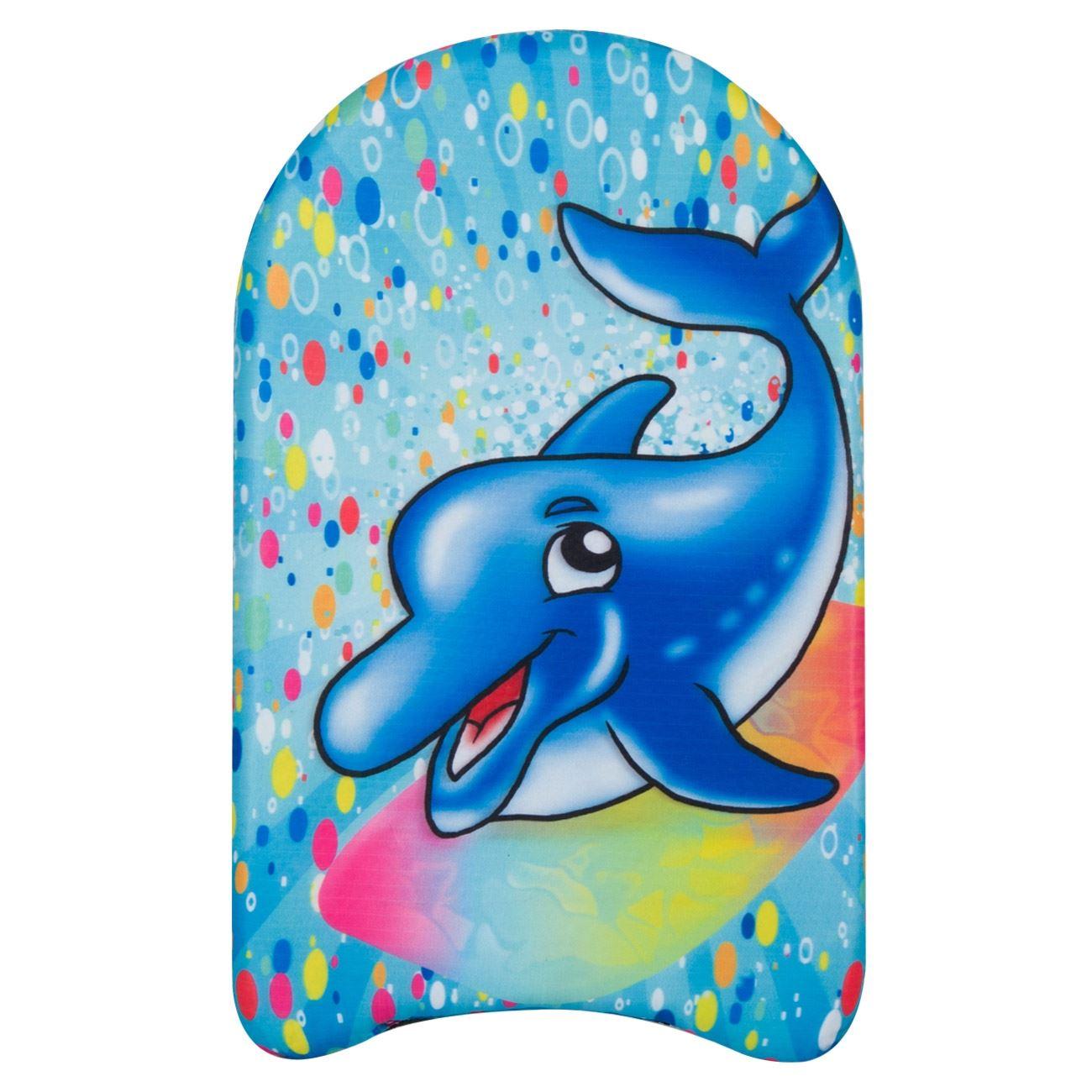 0dcfee1ce83 Σανίδα Κολύμβησης Foam Δελφίνι 42x28