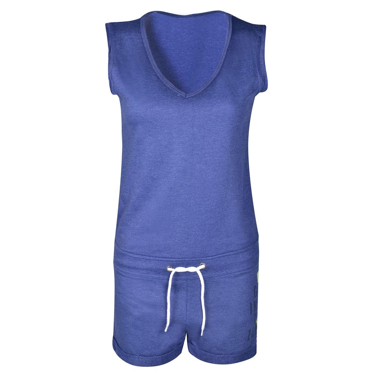 4184ef45fe Σαλοπέτα Γυναικεία Μπλε Λευκό Κορδόνι - One Size   Σαλοπέτες