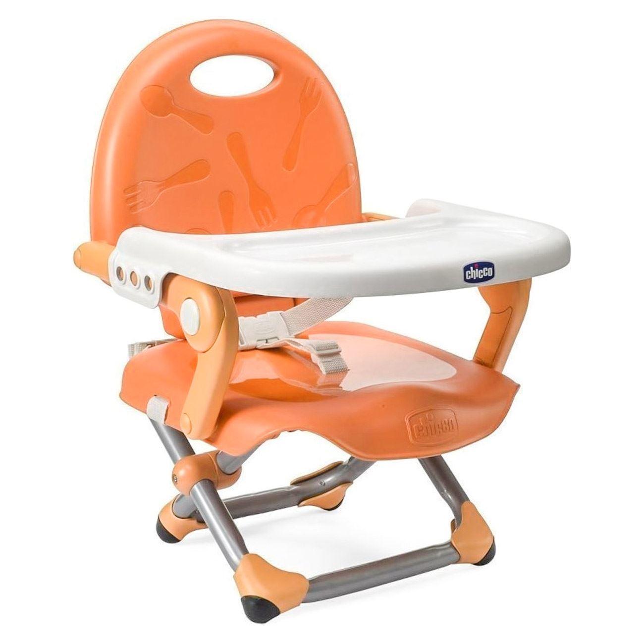4434f51e78 Καρέκλα - Κάθισμα Φαγητού Pocket Snack - Chicco   Καρεκλάκια Booster ...