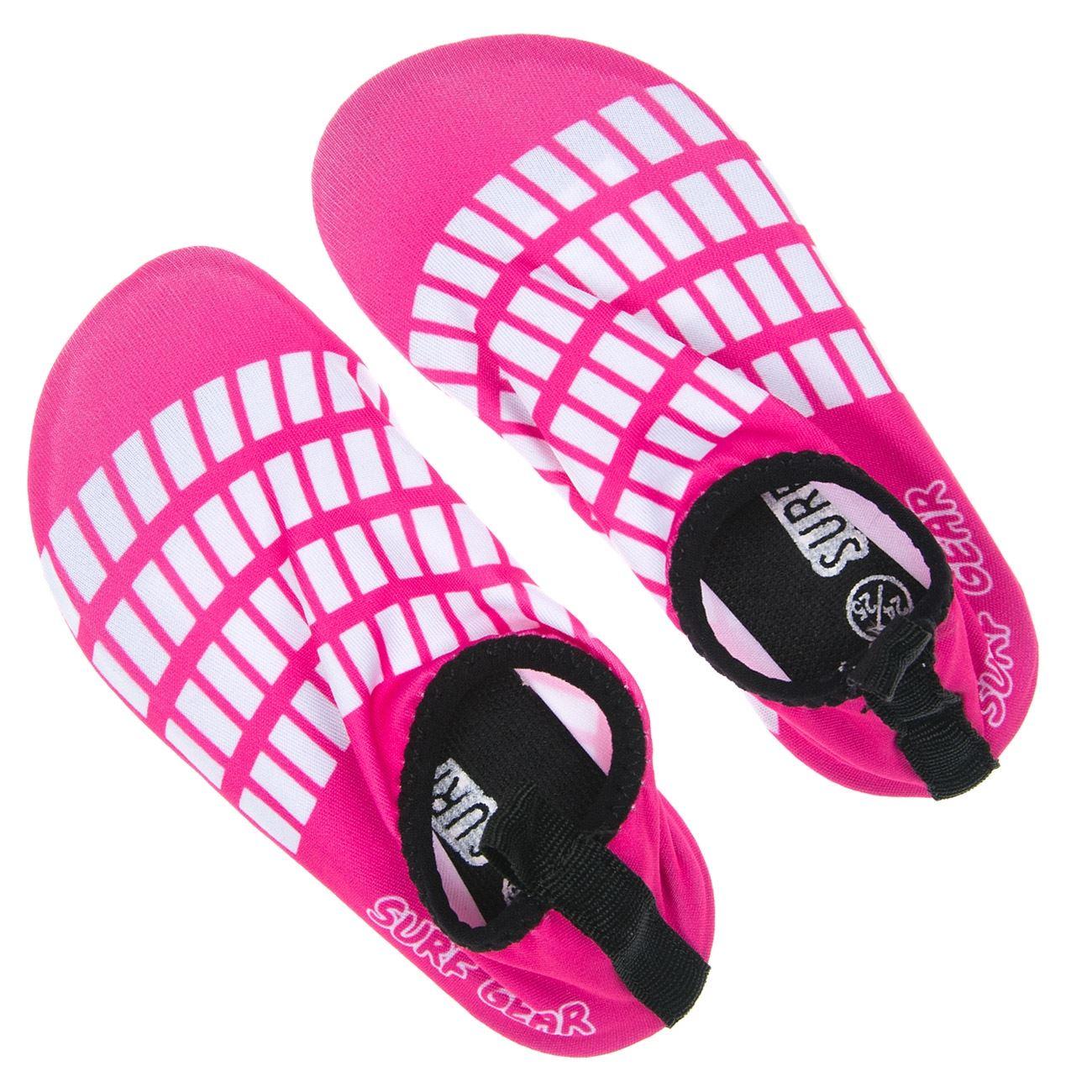 Παπούτσια Θαλάσσης Φούξια Λευκό   Παπούτσι Θαλάσσης Preschool για ... 3bbb8035a00