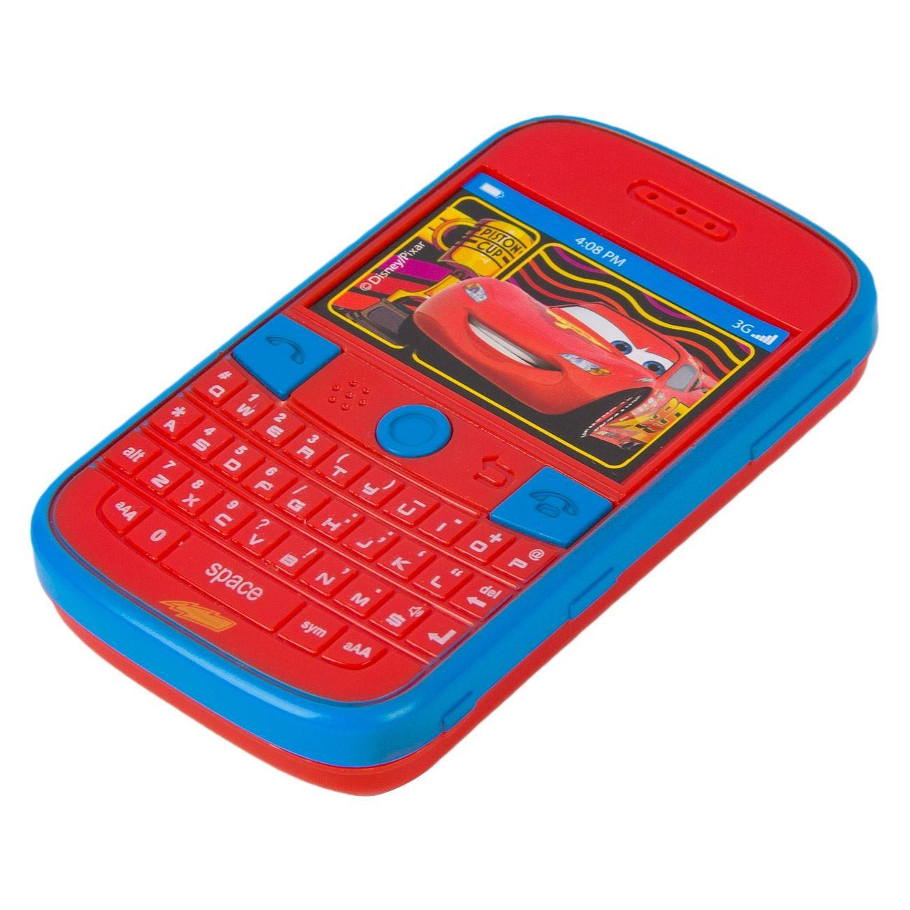 36473f1c70a1 Αληθοφανές Κινητό Τηλέφωνο CARS - AS   Αληθοφανή Κινητά