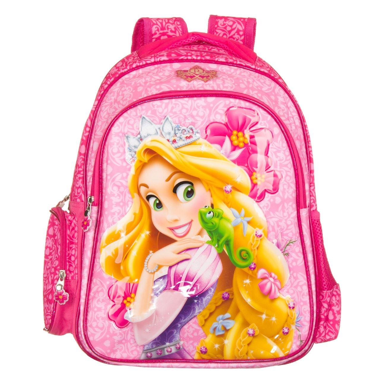 880fb663ee Τσάντα Δημοτικού RAPUNZEL   Τσάντες Δημοτικού για Κορίτσια