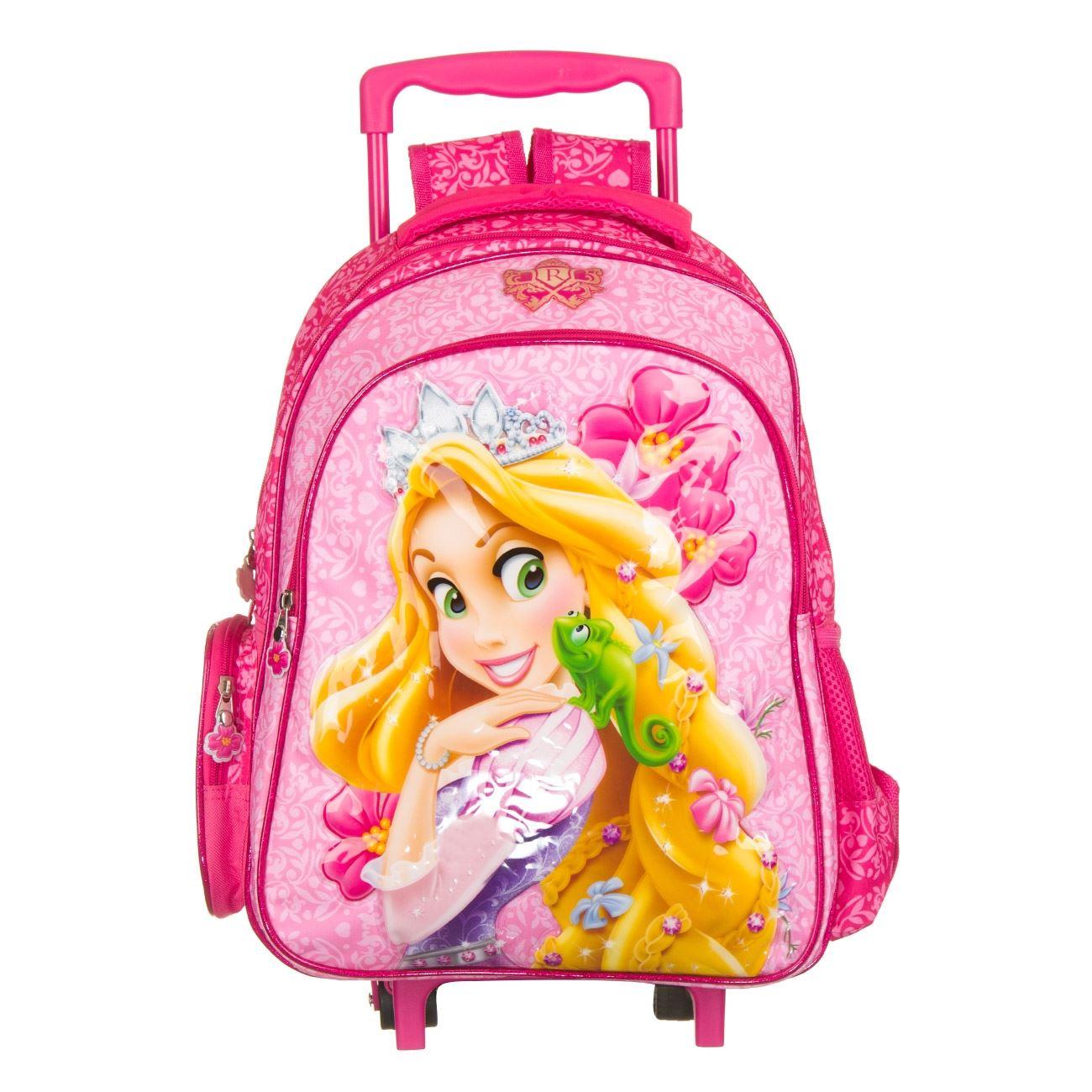 c3f76a1767 Τρόλεϋ Δημοτικού Rapunzel   Τρόλευ Δημοτικού για Κορίτσια