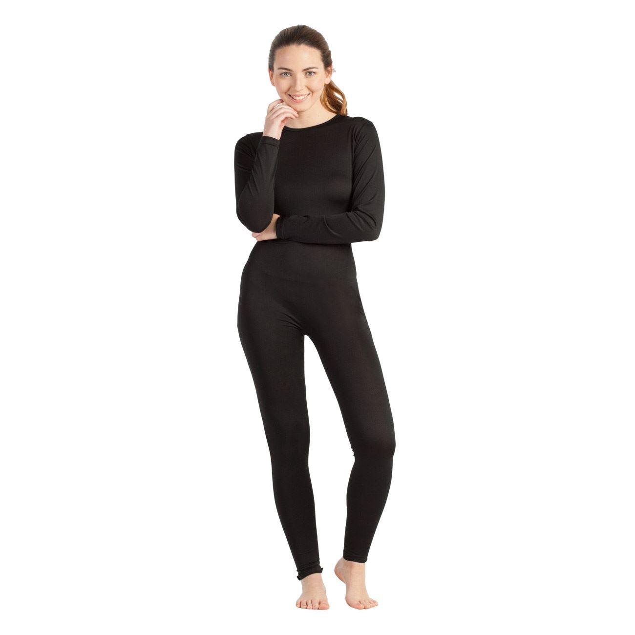 Ολόσωμο Κορμάκι Γυναικείο Μαύρο - One Size   Στολές Γυναικείες  e51c90ccbfb