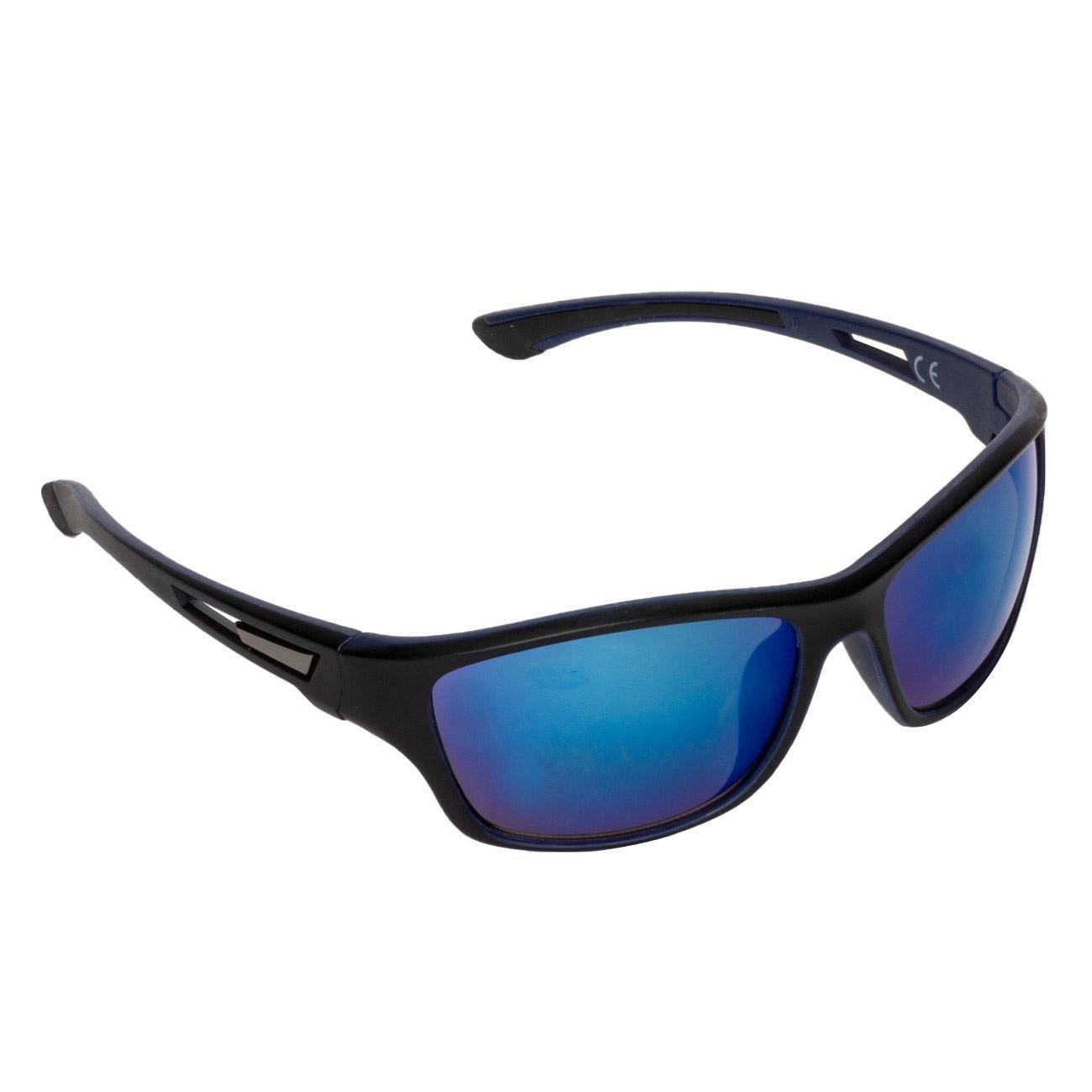 616576d995 Γυαλιά Ηλίου Ανδρικά Πλαστικά Ματ Μάσκα Μαύρα Καθρέφτες   Γυαλιά Ηλίου  Ανδρικά