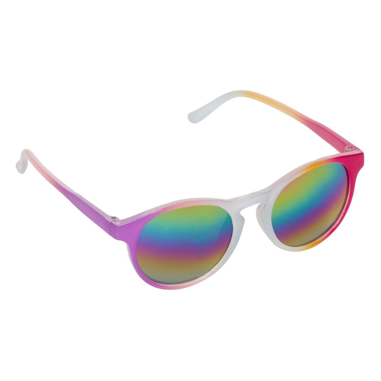 1d4798d219 Γυαλιά Ηλίου Παιδικά Rainbow Καθρέφτες   Γυαλιά Ηλίου Για Κορίτσια ...