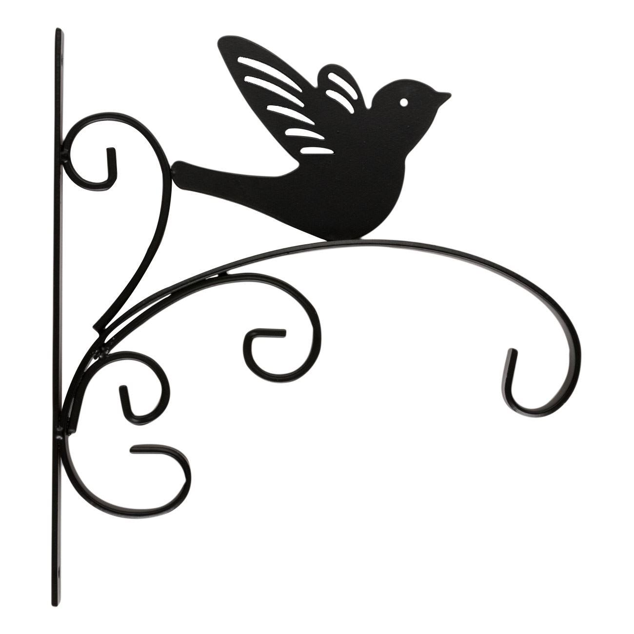 Hige μαύρο πουλί