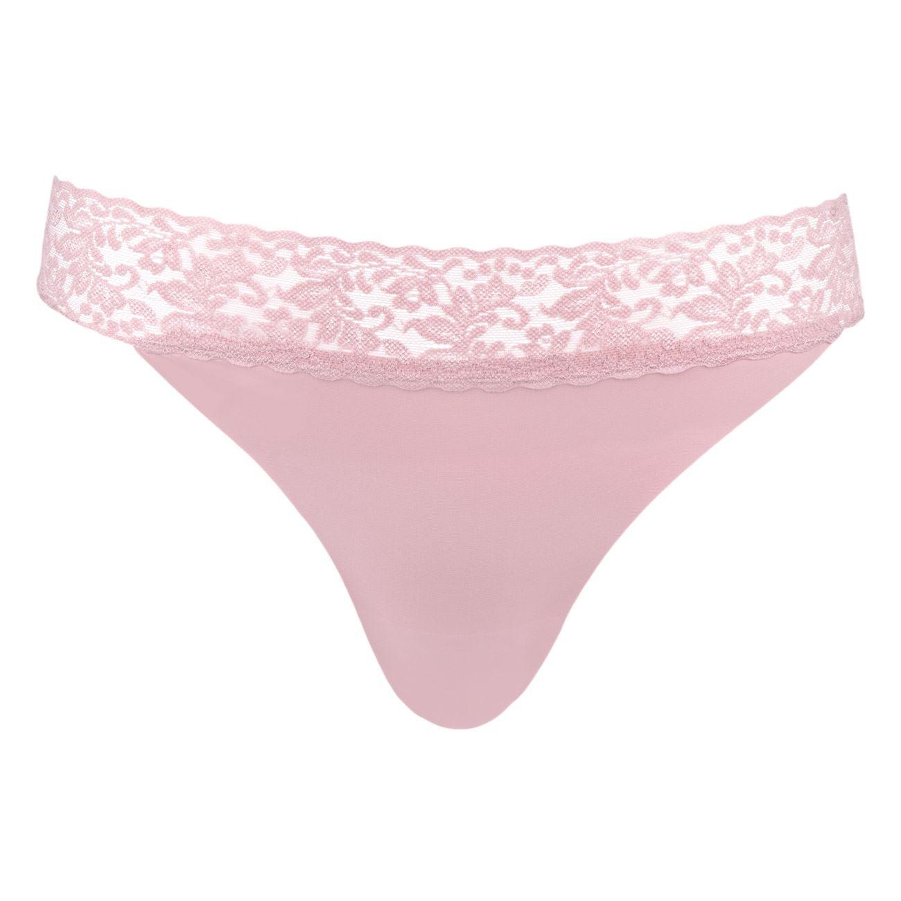 67391ae1fdd Εσώρουχο Γυναικείο String Lasercut Nude Δαντέλα - One Size
