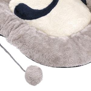 Γάντζο γάτα Τζίνι