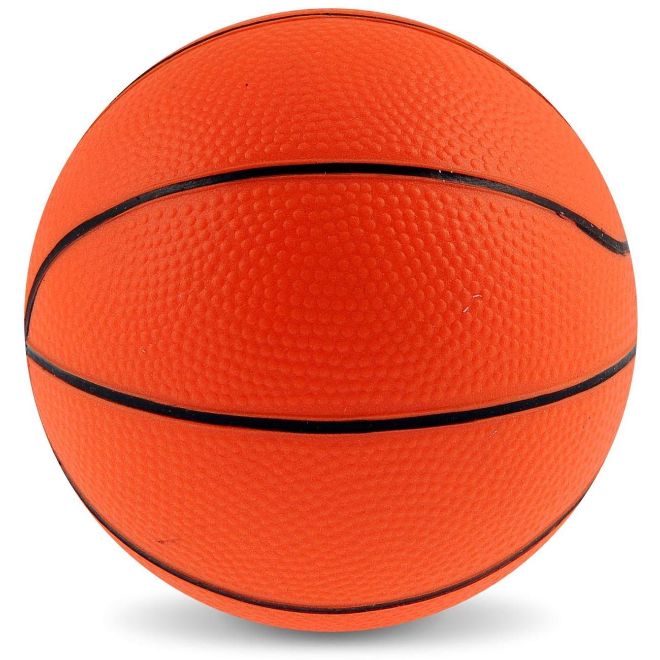 Μπάλα Μπάσκετ 10.6 cm   Μπάλες Basket Παιδικές Size 1 f16ed3d3dff