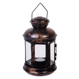 Lanternă de bronz 12x21