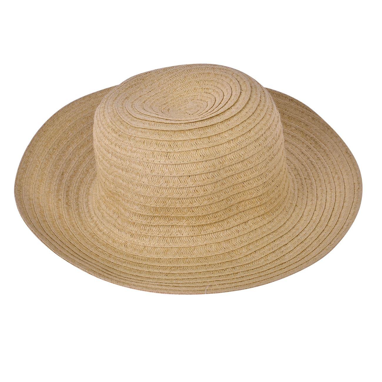 549894ef3f Καπέλο Γυναικείο Μπεζ   Καπέλα Ψάθινα Γυναικεία