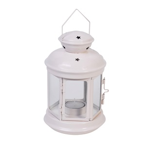 Lanternă alb-negru 12x21