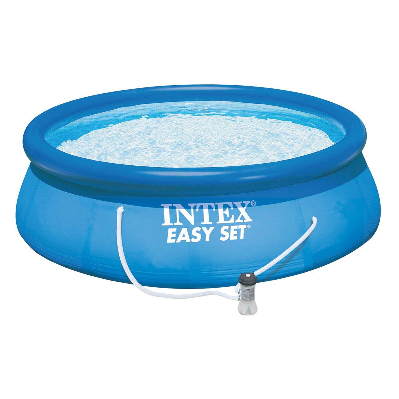 a02bb22a330 Πισίνα Easy Set με Φίλτρο 305x76 - Intex