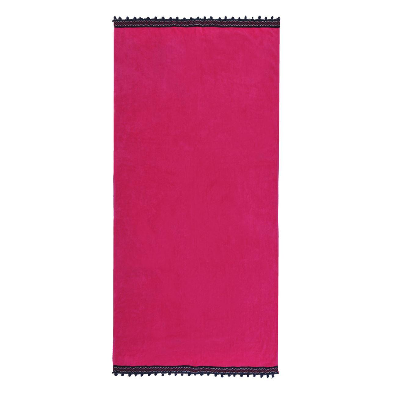 Πετσέτα Θαλάσσης Μπορντώ 75x150   Πετσέτες Θαλάσσης Γυναικείες  ebae48e6983