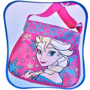 60ef9b2fe7 DISNEY FROZEN Τσάντα MY STYLE Royal Bag - AS   Τσάντες